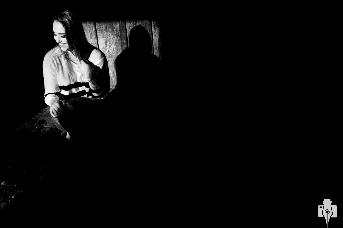 ensaio fotografico feminino rolante rs