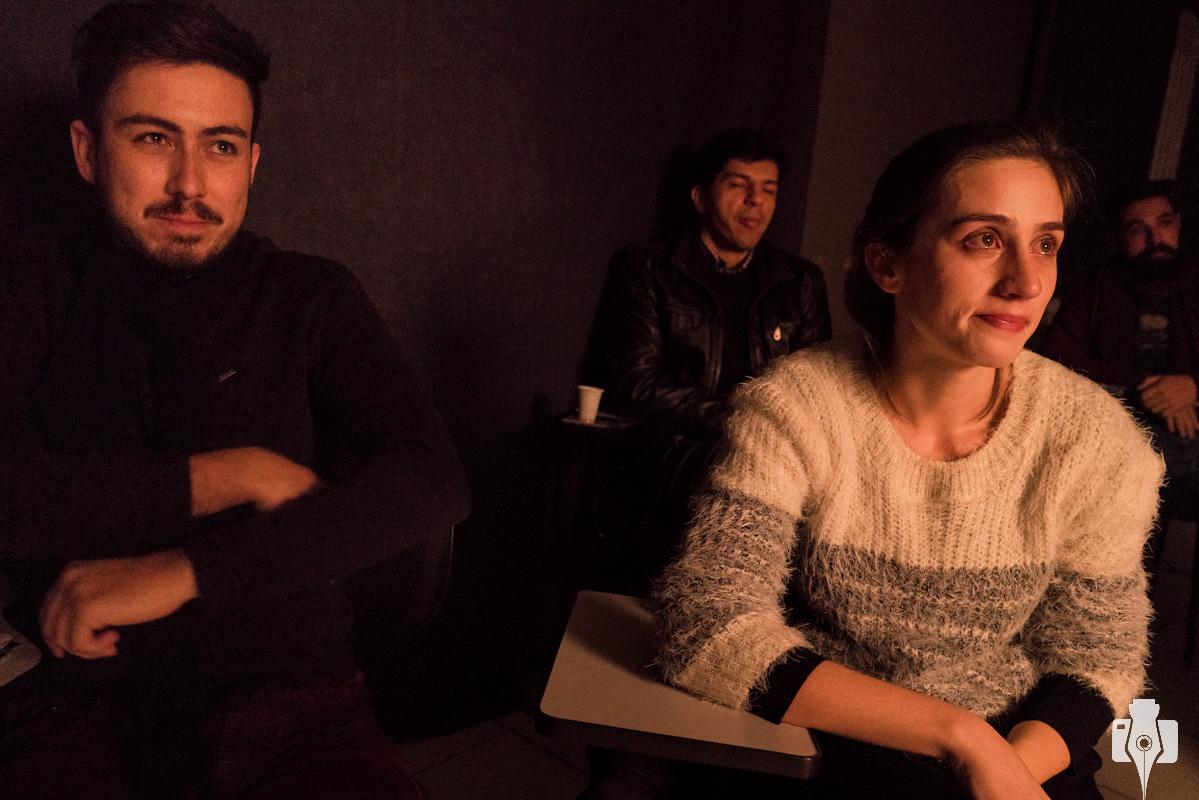 workshop de fotografia sobre composicao e direcao de cena