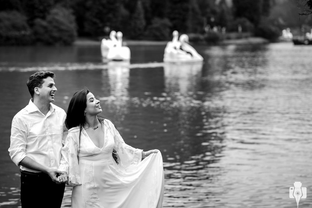 ensaio pre casamento em gramado