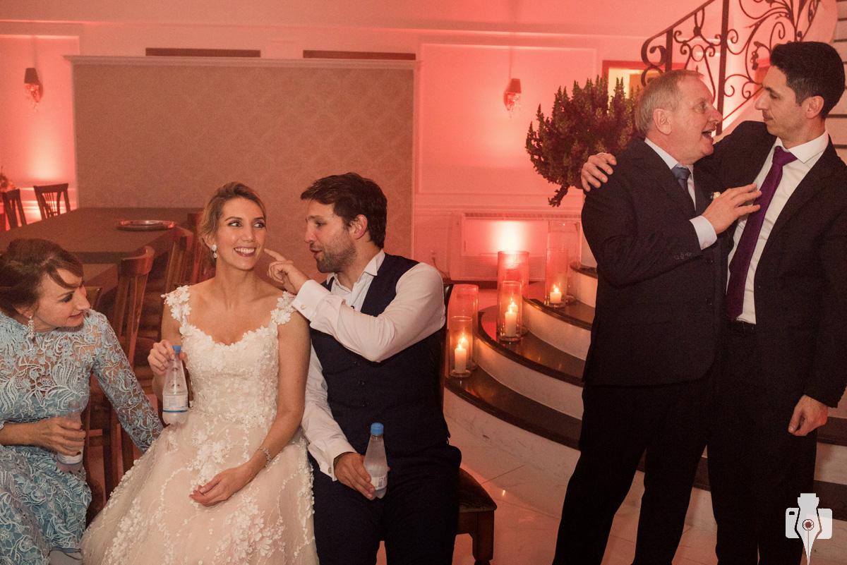fotos de casamento americano