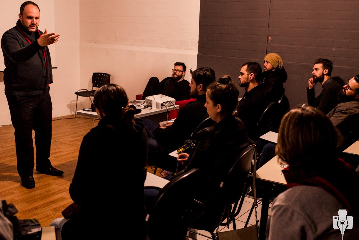 workshop avancado para fotografos profissionais