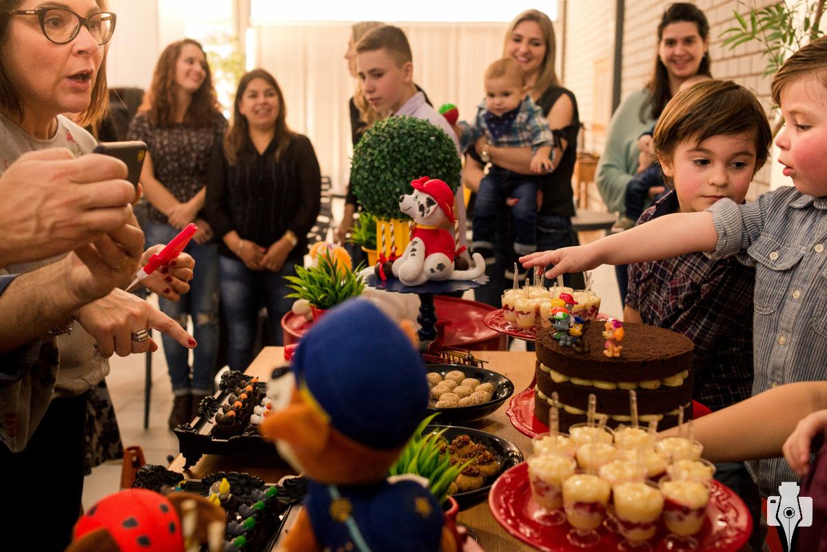 festa de aniversario infantil em canela