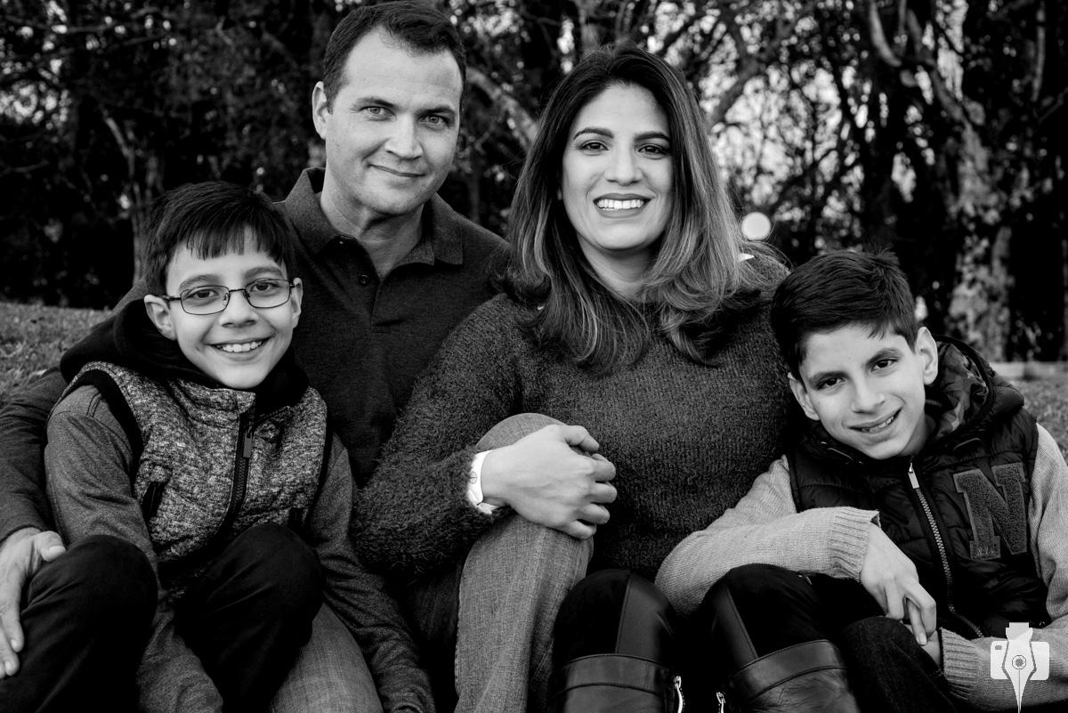 fotos de familia beth esquinatti