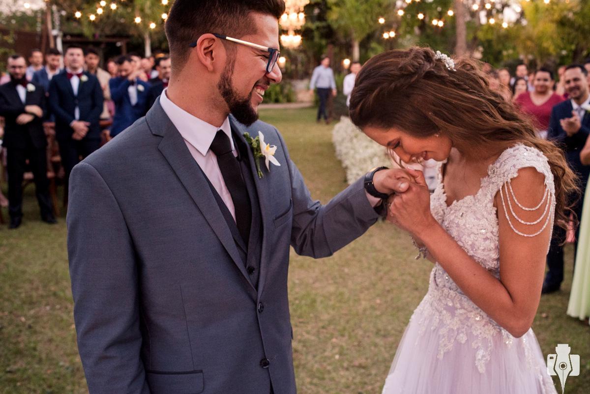 casamento durante a semana 3