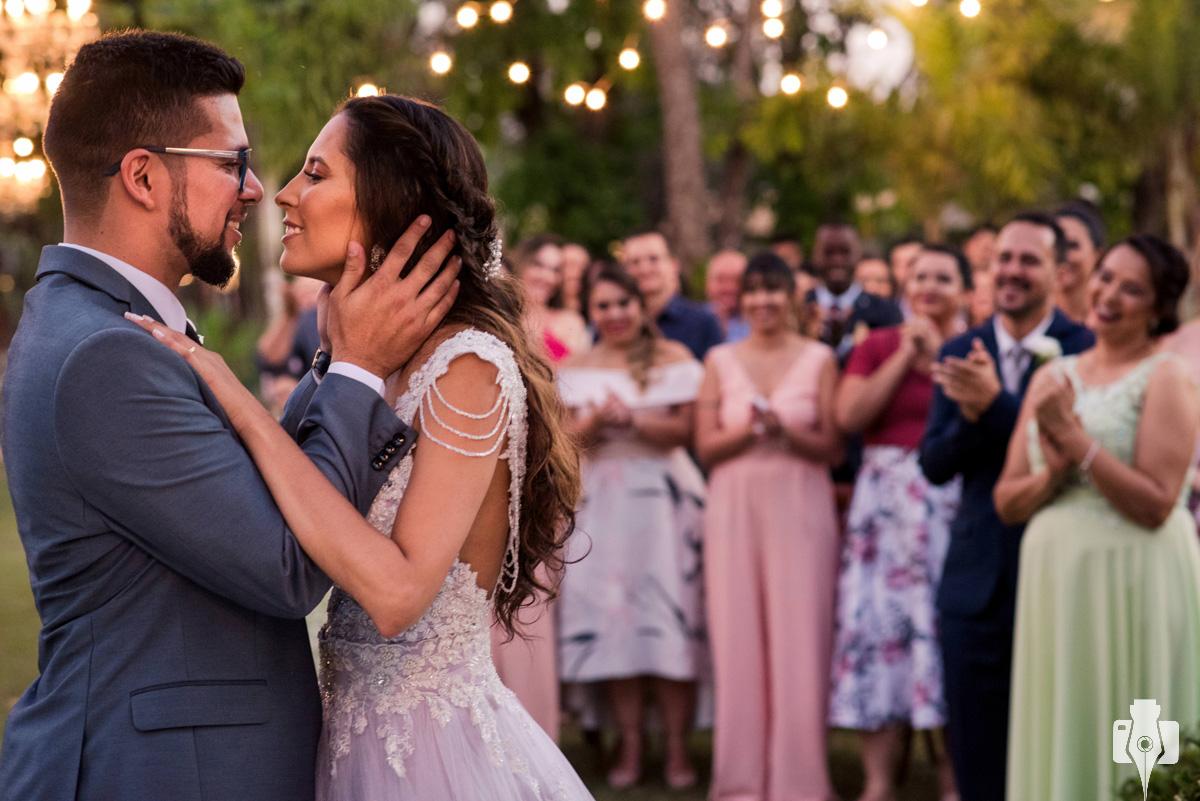 fotografia de casamento ao ar livre