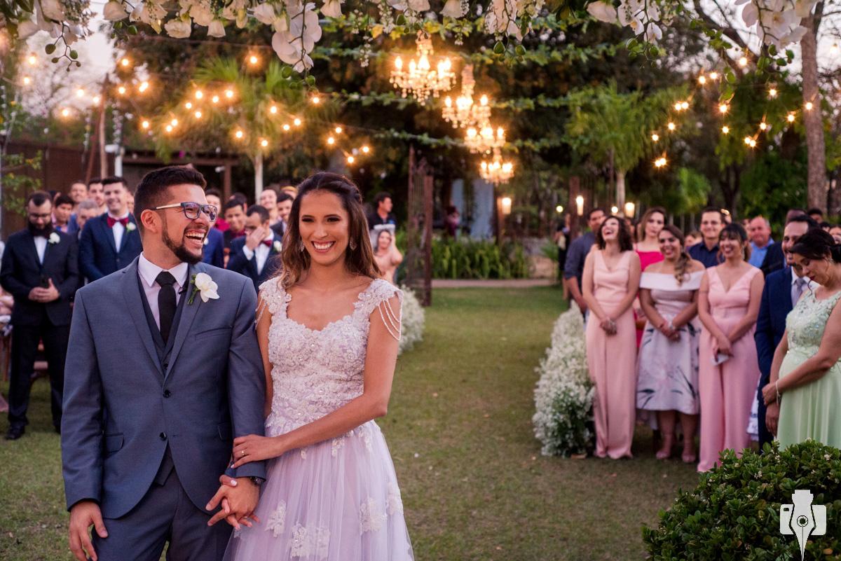 fotografia de casamento ao por do sol