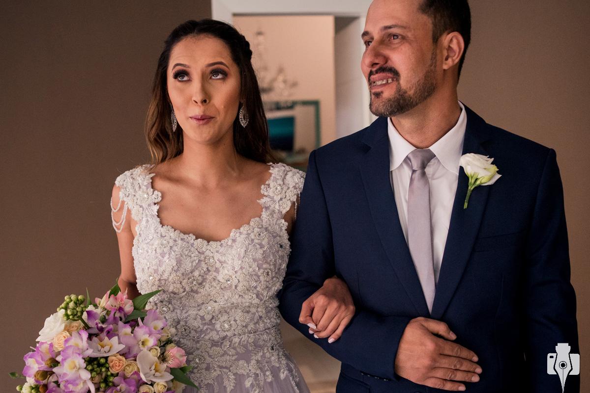 fotos de casamento diferente