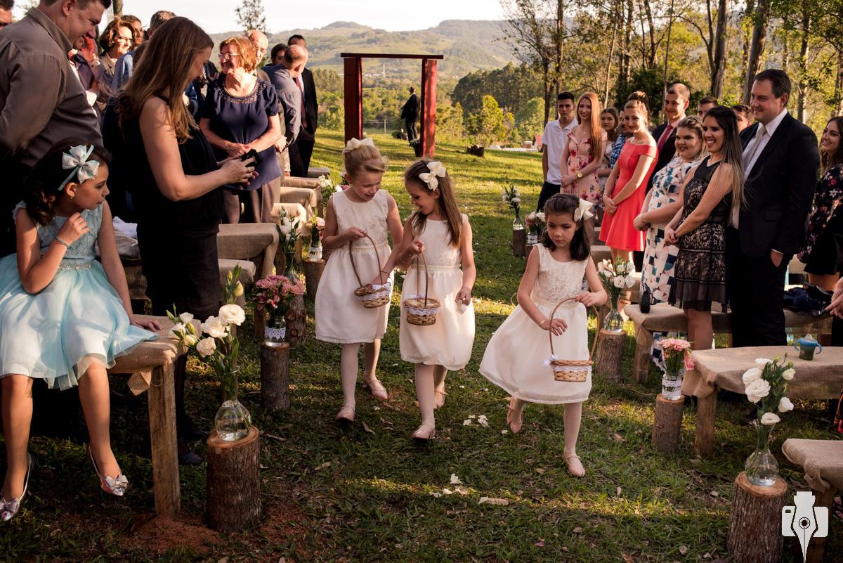 fotografo de casamento em rolante