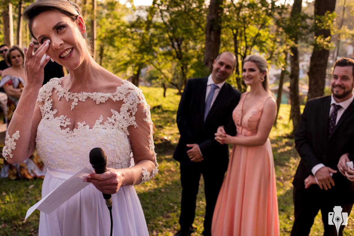 fotos de casamento no interior