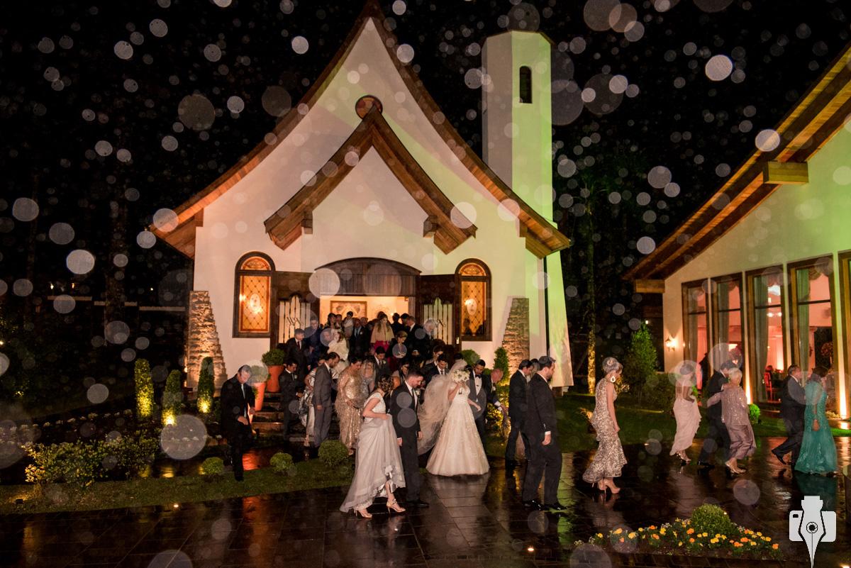 cerimonia de casamento na serra gaucha