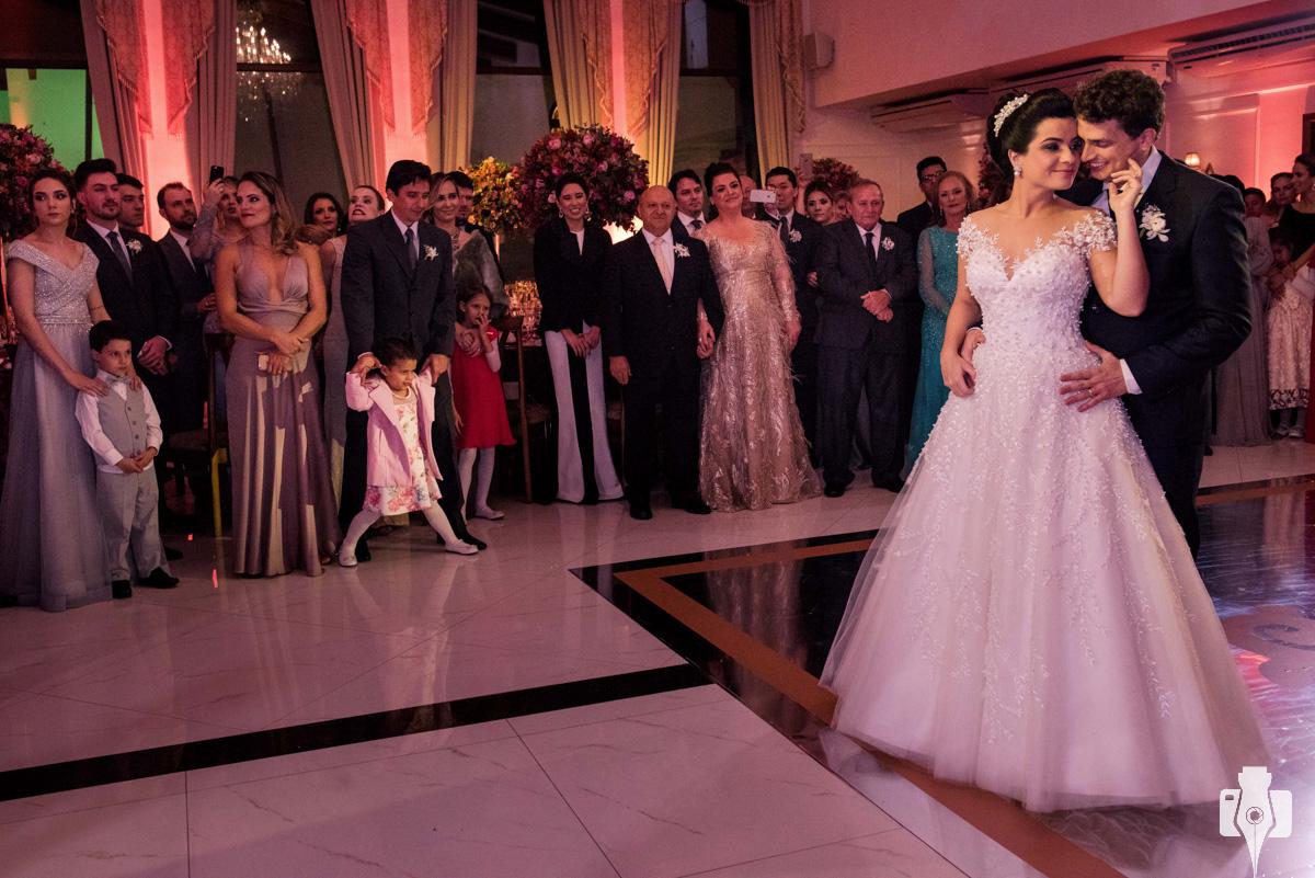 festa de casamento em hotel