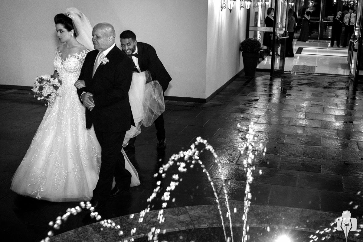 fotos de casamento profissionais