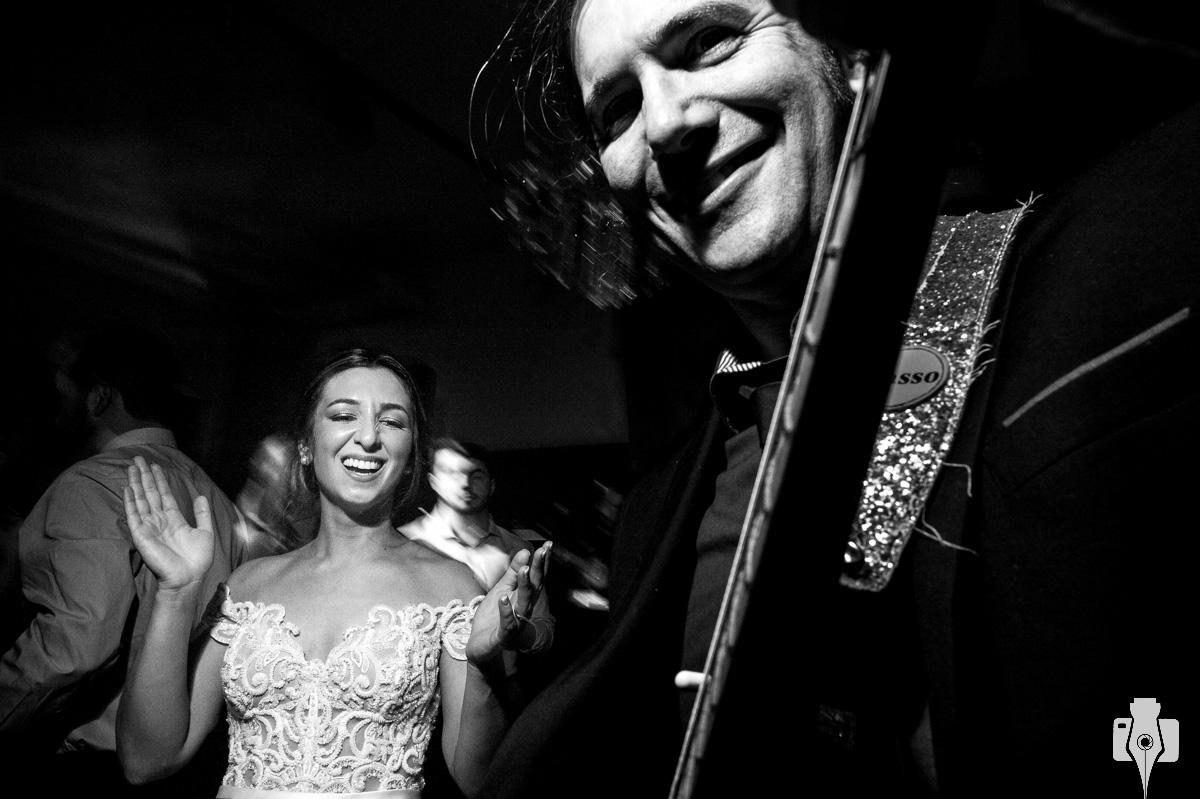 banda declassic festa de casamento