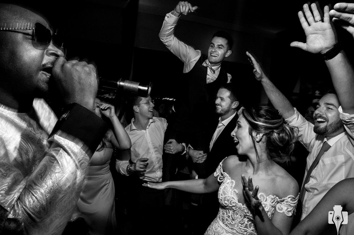 lumi the voice brasil em casamento