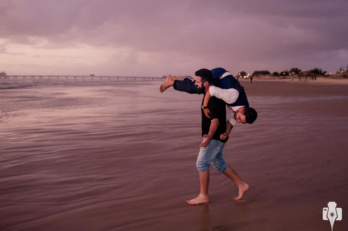 casamento no litoral gaucho