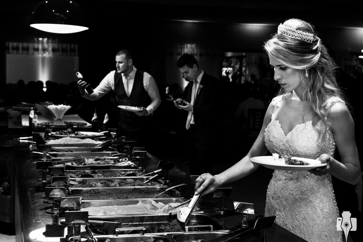 casamento no restaurante pouso novo
