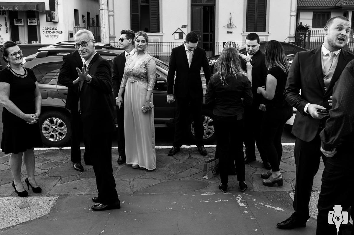 fotografia de casamento igrejinha rs