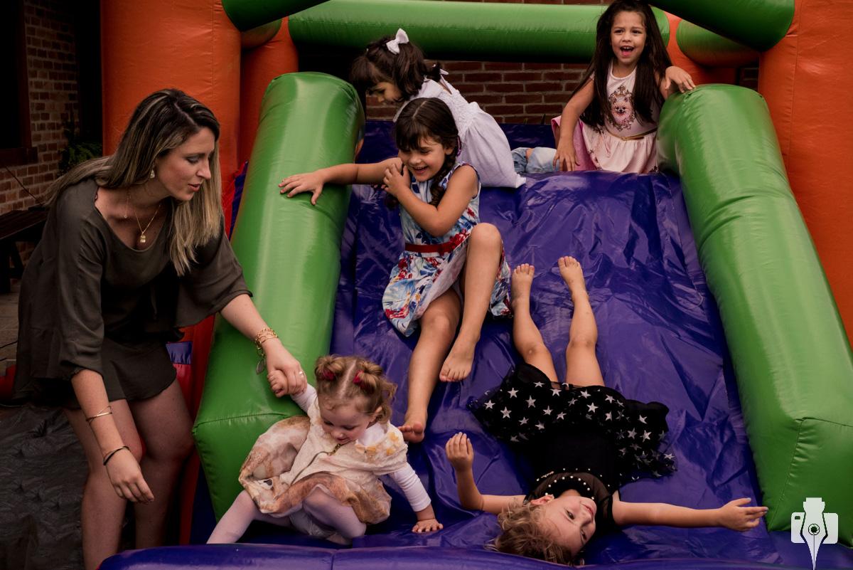 fotos de acompanhamento infantil