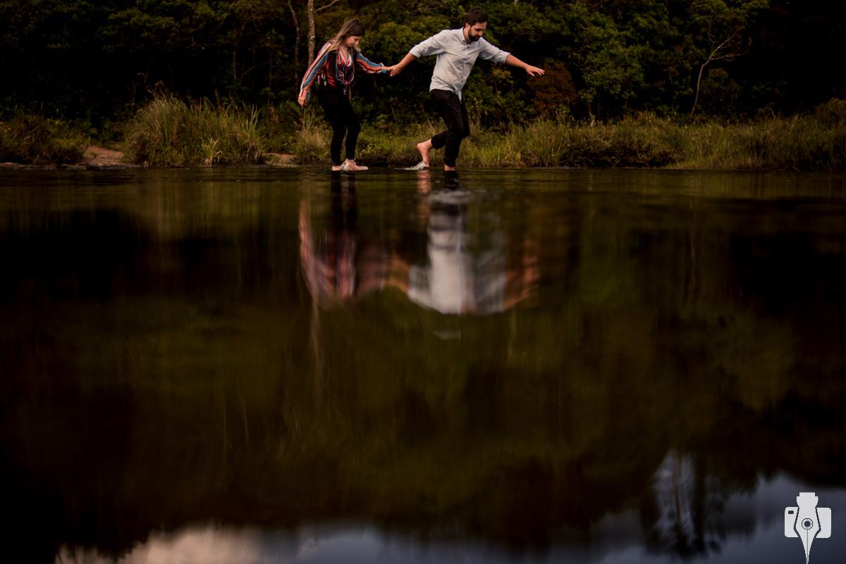fotos de casal nos canions