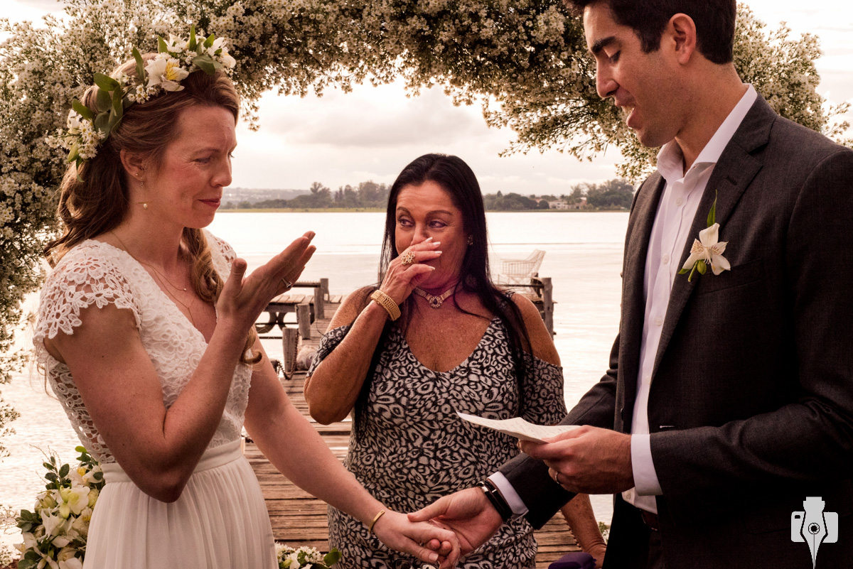 fotos profissionais de casamento