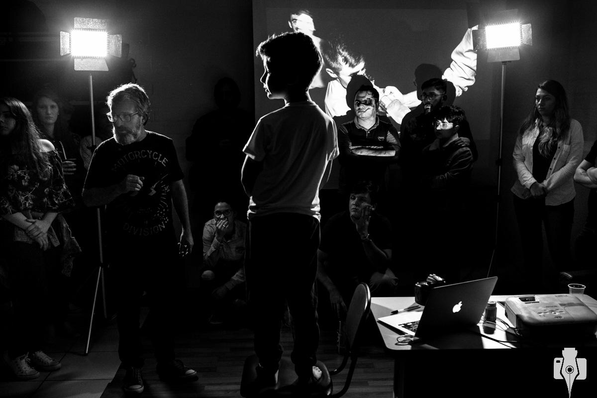 curso profissionalizante de fotografos
