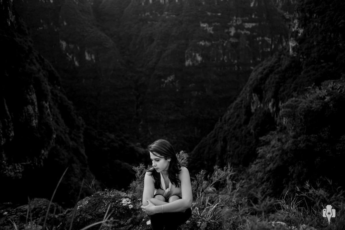 fotos nos canions - canion fortaleza - ensaio de quinze anos