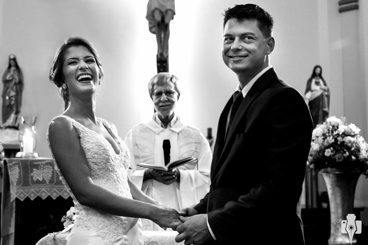 casamento com cerimonia religiosa na igreja