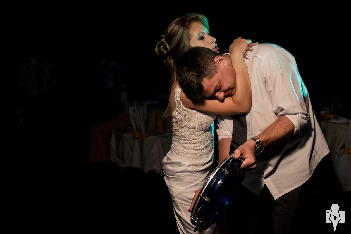 fotografias de casamento emocionante