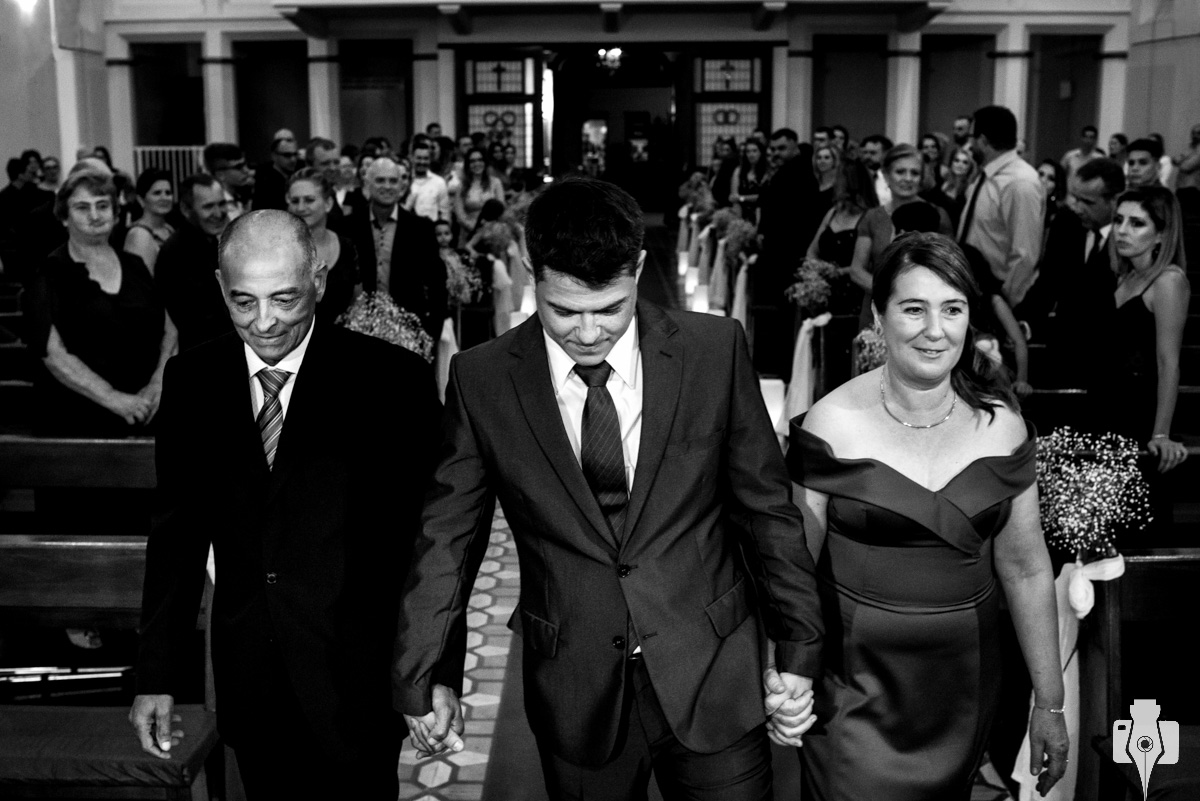 fotos de casamento igrejinha rs