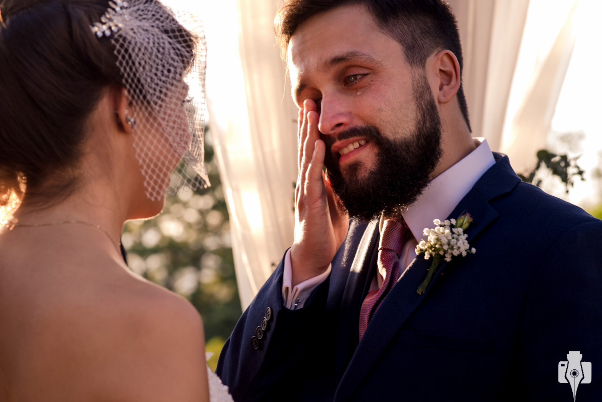 celebrante de casamento mauricio ehrlich