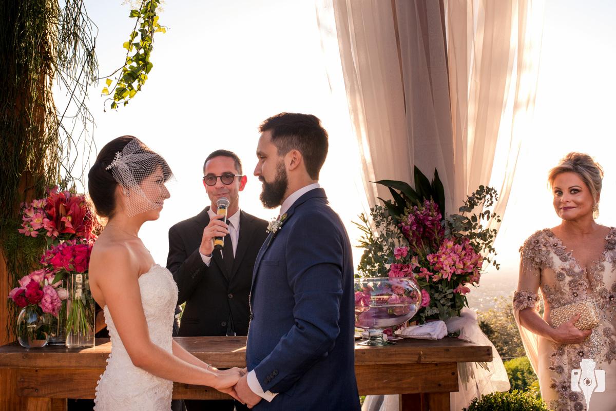 destinos para casamento ao ar livre