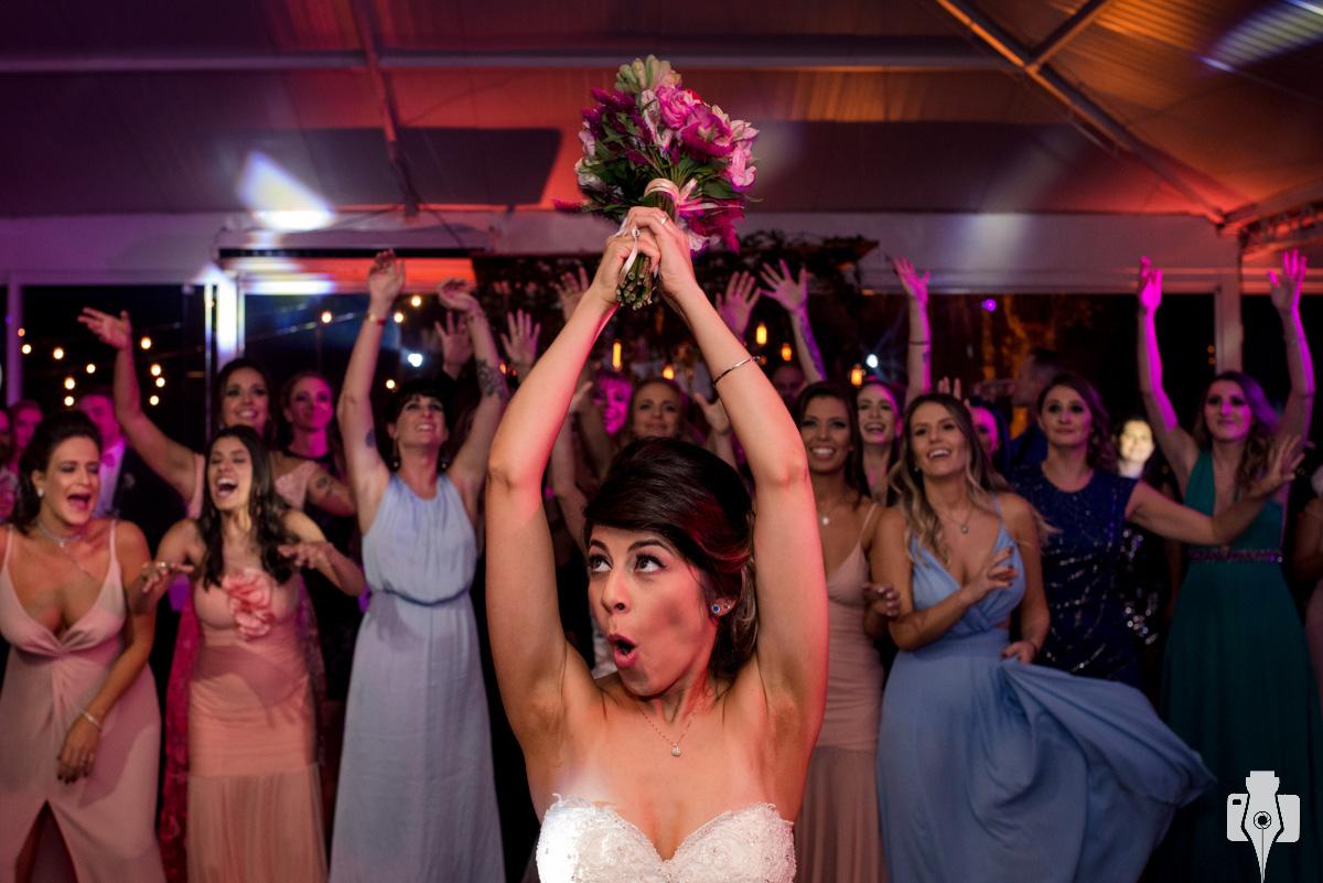 festa de casamento com dj