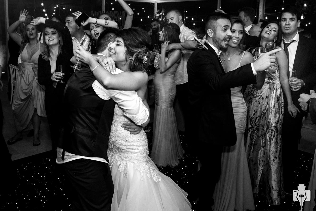 festa de casamento com o cantor jorjao