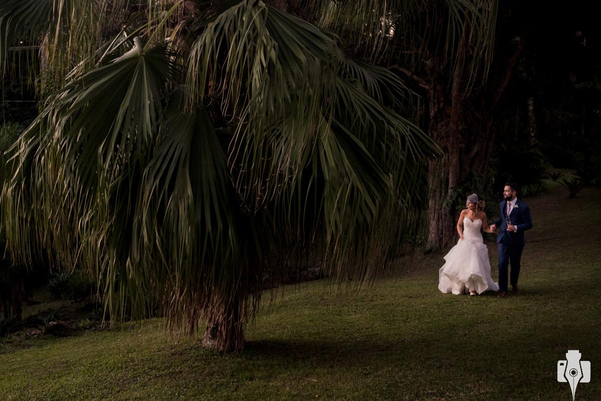 melhores lugares para casamento externo