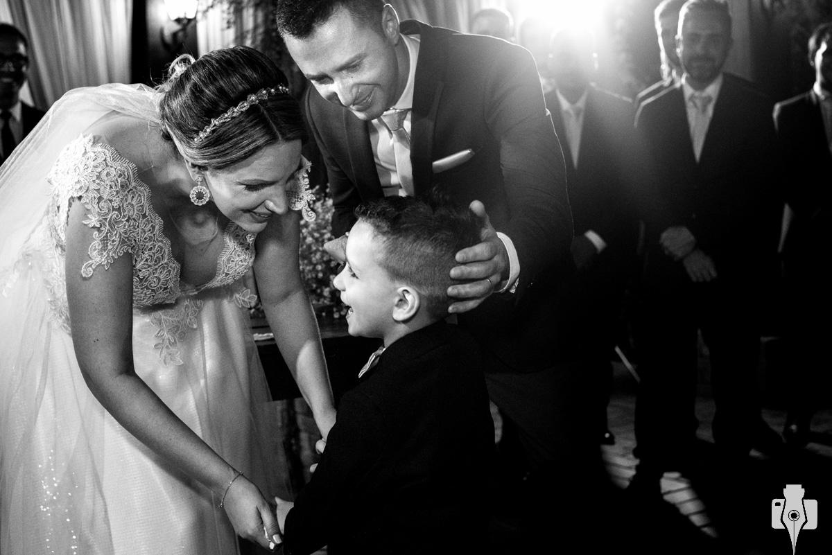 casamento romantico no recanto das hortensias