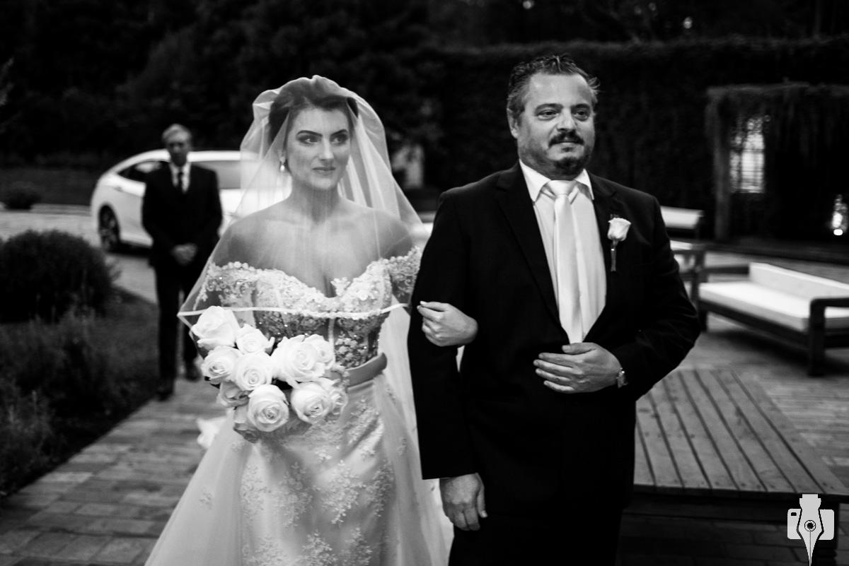 cerimonia de casamento no dia de pascoa