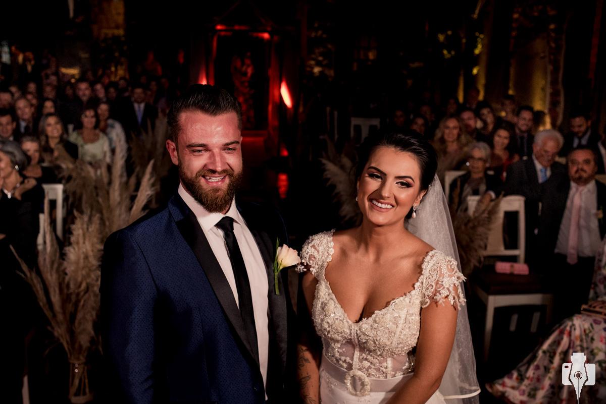 fotos de casamento que transmitem emocao