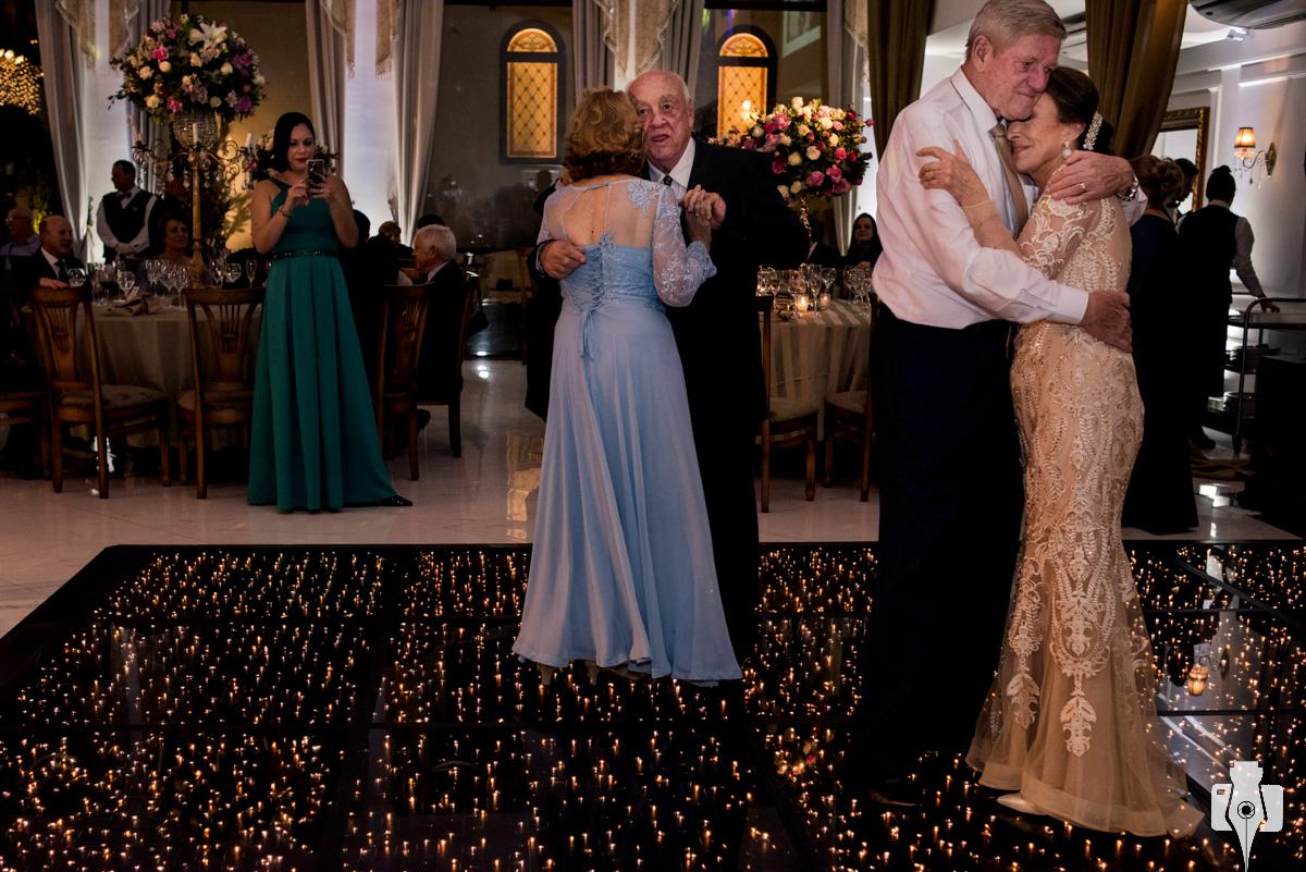 casamento com trio de cordas opera galante