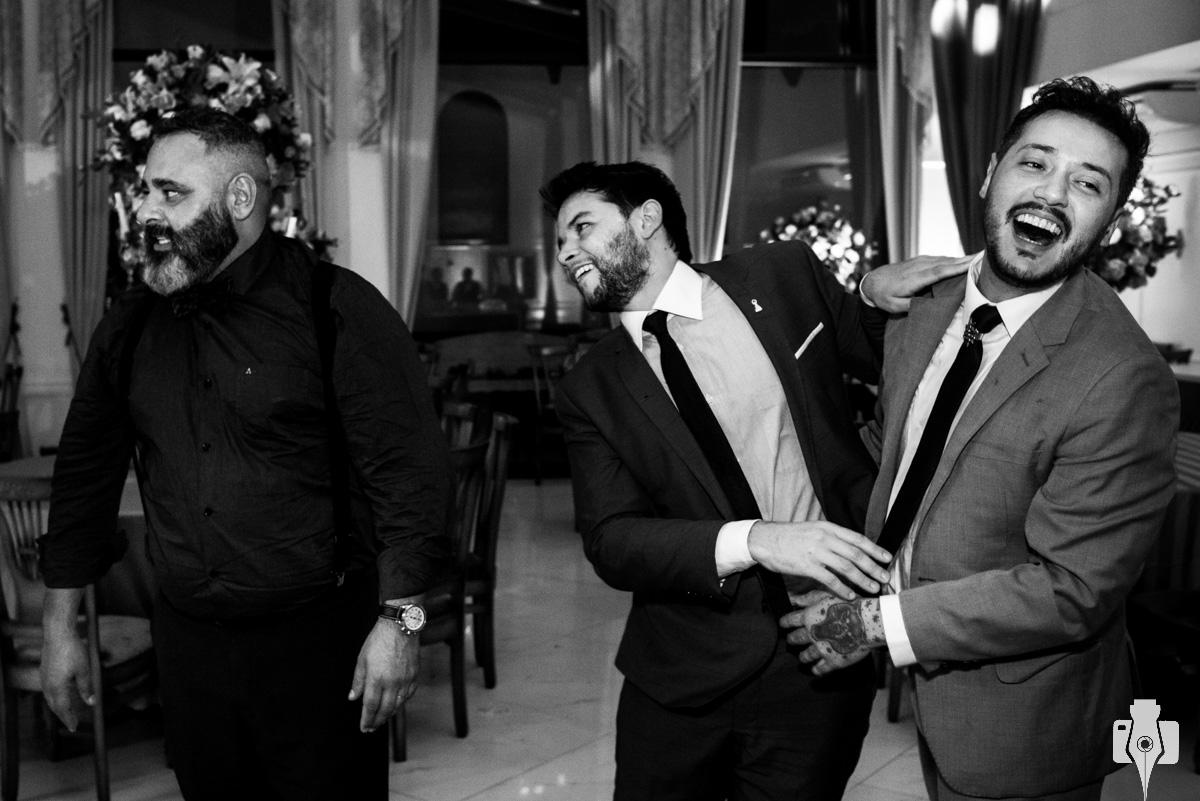 festa de casamento com o dj malla