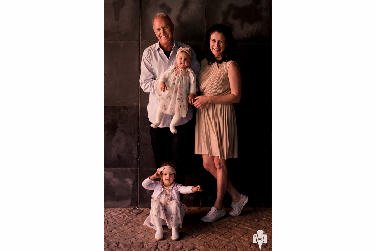 fotografia externa de familia em portugal