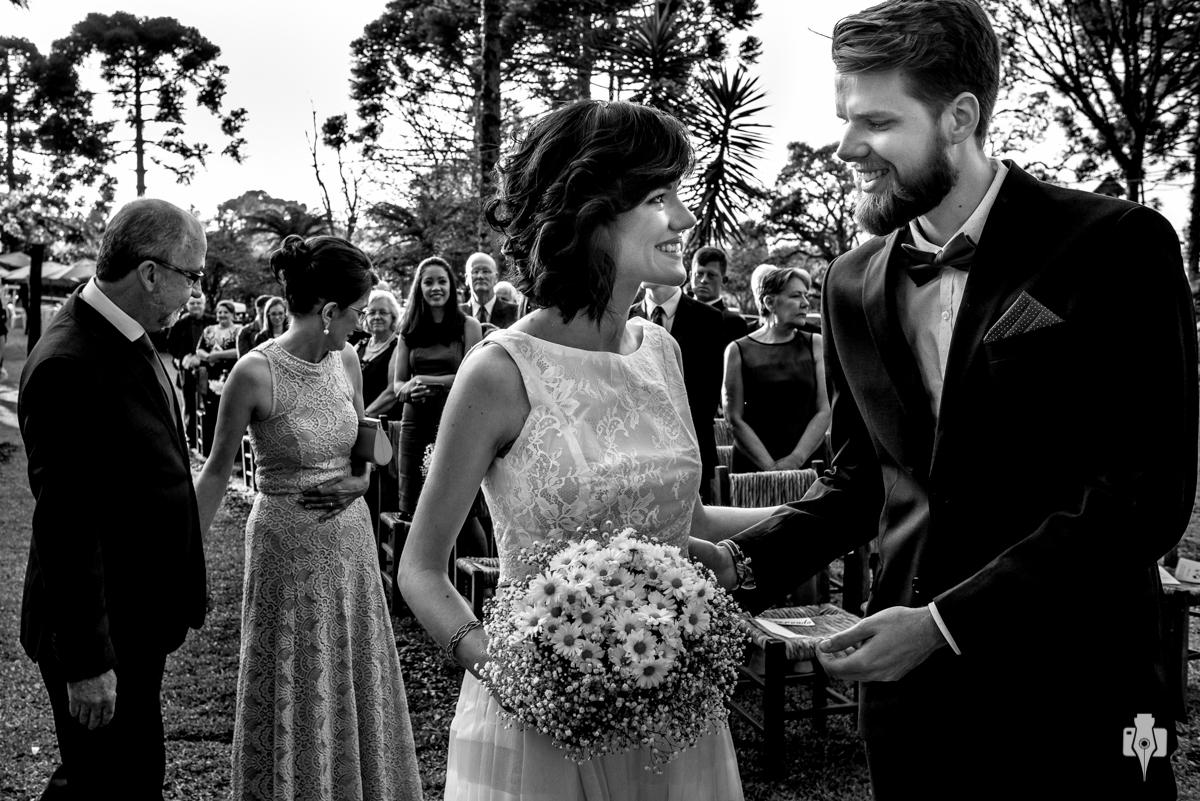 casamento ao ar livre de lais e martin casamento no el paradiso casamento no rio grande do sul festa no interior