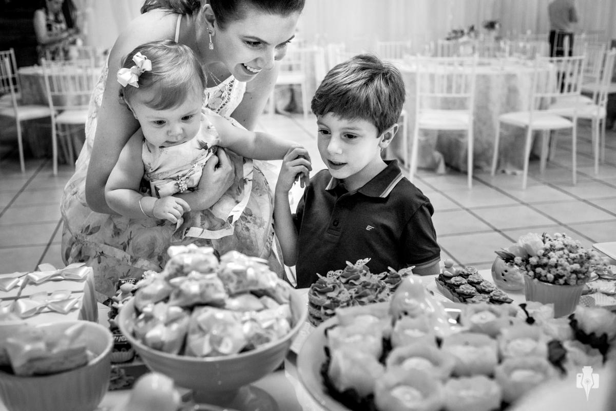 um aniversário infantil doce e delicado da Júlia em santo antonio da patrulha