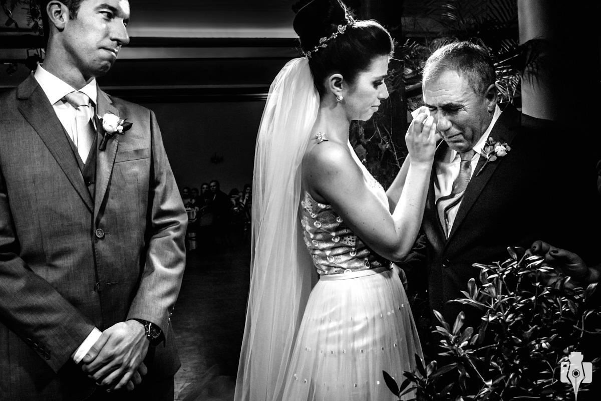 Imagem capa - Porque casar depois de 20 anos de namoro? por Elisabeth Squinatti & Nei Bernardes