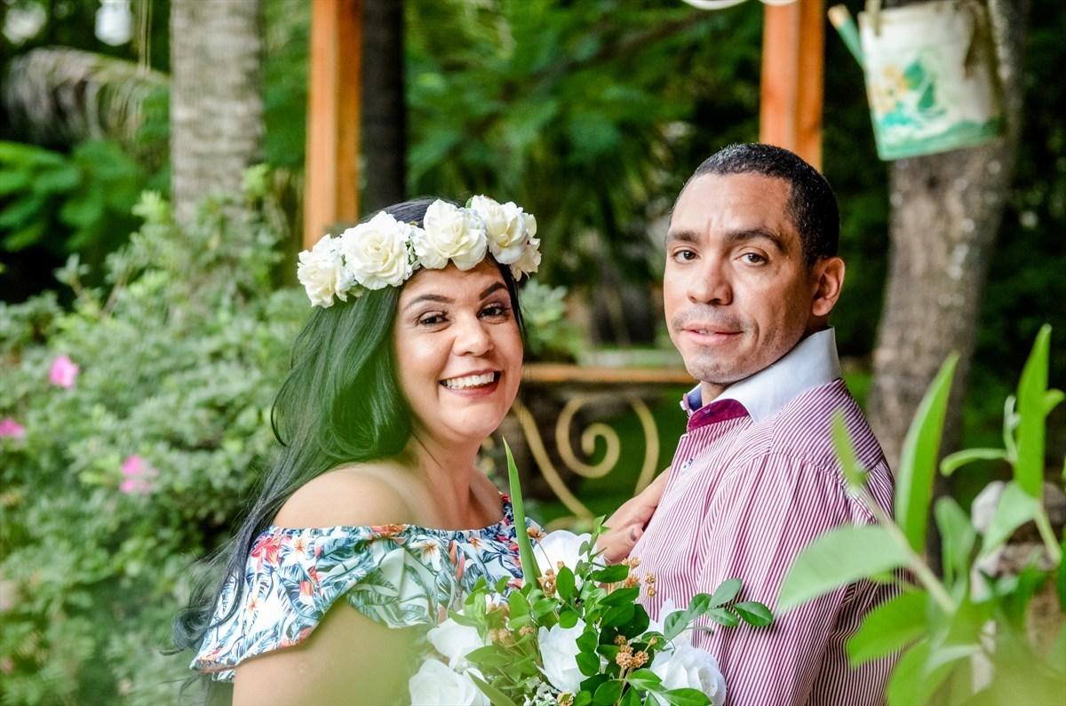 Imagem capa - Nosso amor foi plantado em nosso Corações ainda na infância, acredita ? por Erica Luzia Gomes Valu