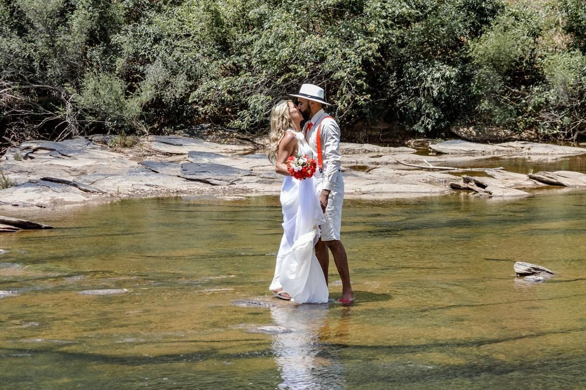 Imagem capa - Ah!!!as aguas do Rio Cipó faz coração amolecer e casamento acontecer !!! por Erica Luzia Gomes Valu