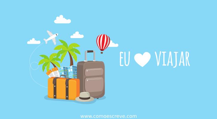 Imagem capa - Casou... e Viajou  por Erica Luzia Gomes Valu
