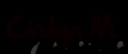 Logotipo de Cindya M