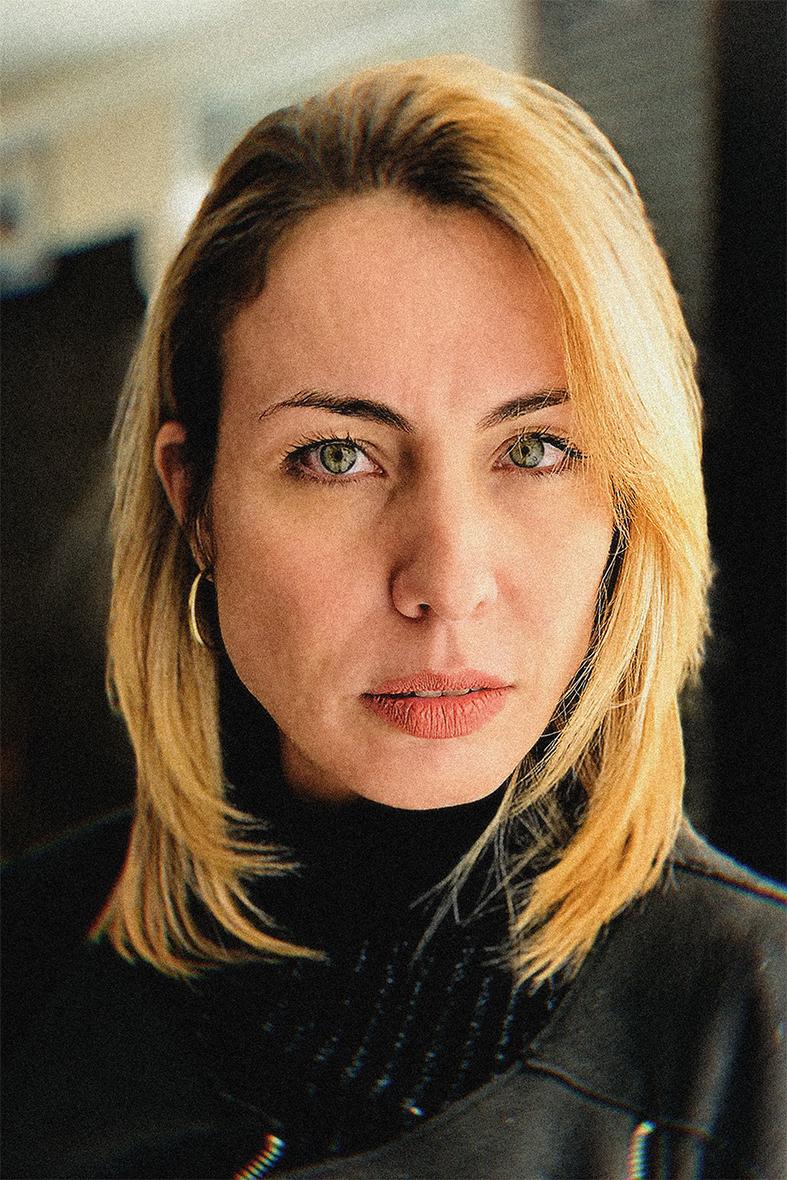 Sobre Carol Ottolini fotografia