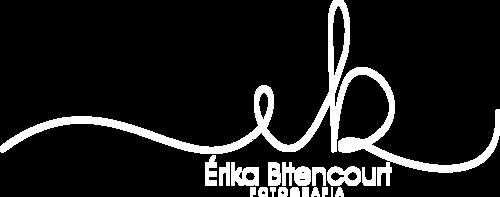 Logotipo de Érika Bitencourt