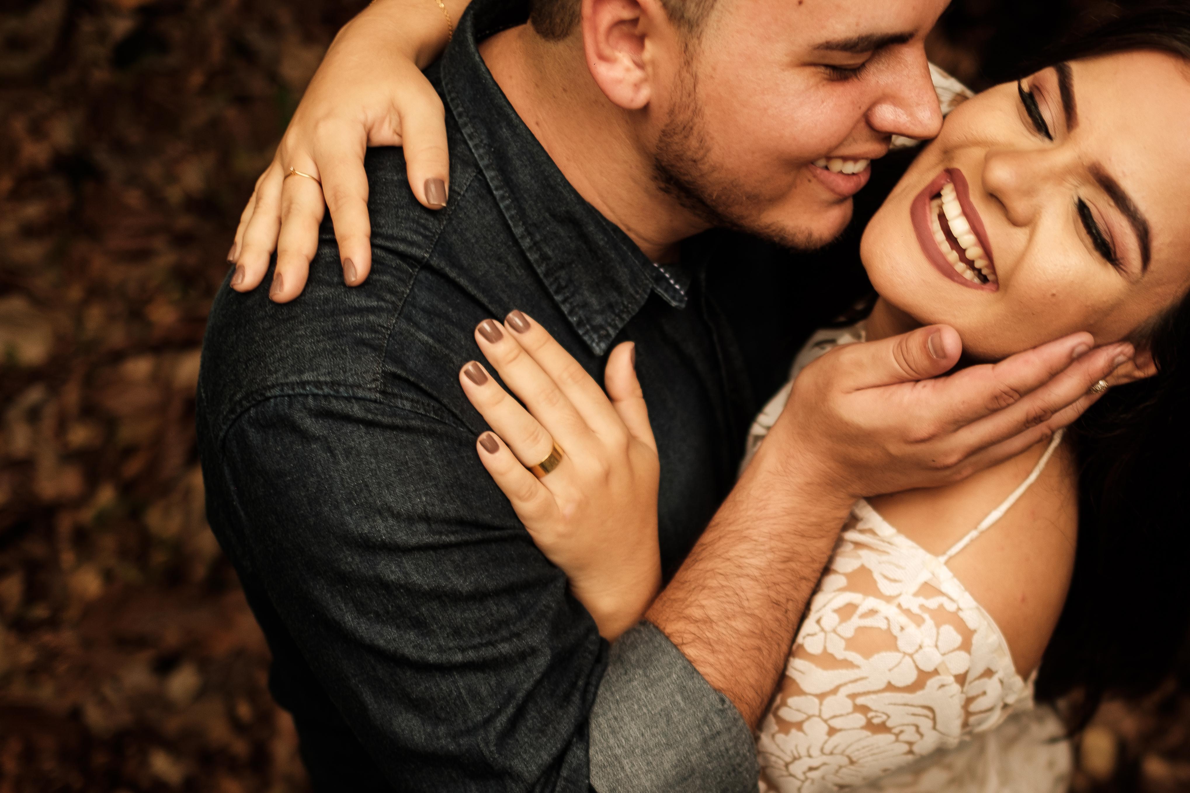 Sobre Érika Bitencourt - Fotografia de casamento